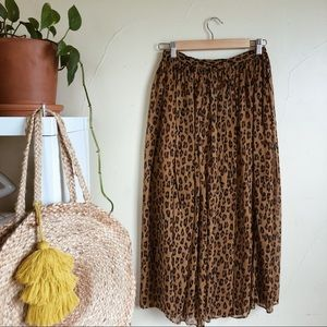 FREE PEOPLE CHEETA MIDI